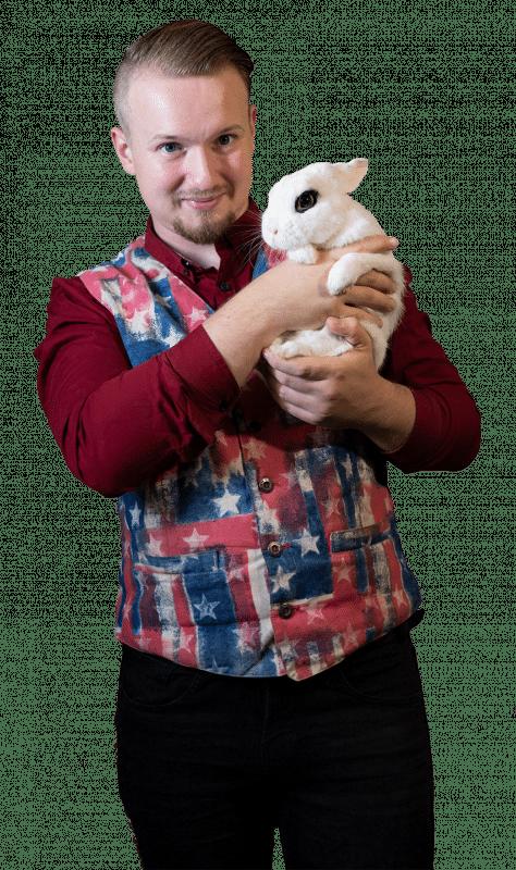 Kouzelník králík